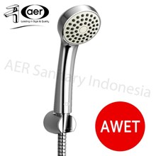 Air Shower Mandi - Hand Shower Hs1 -1C (Complete)