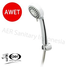 Air Shower Mandi - Hand Shower Hs2 -1C (Complete)