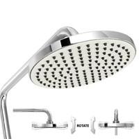 Distributor Kran Shower AER Mixer Panas Dingin Ms-2 3