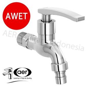 Air Kran Air – Keran Tembok  – Wall Faucet S 5L Nz