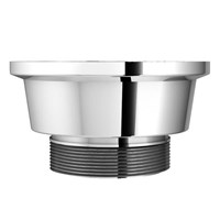 Distributor Air Brass Floor Strainer - Pembuangan Air Lantai Sa Chr 02 3