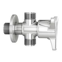 Distributor Aer Kran Shower Cabang – Keran Air Kuningan Tf 09Bx 3