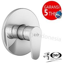 Aer Kran Tanam Shower Tembok Air Dingin Ssv 01C