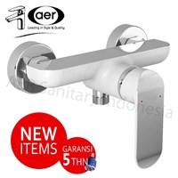 Aer Kran Shower Panas Dingin Luxury Series Sah Sy1 1