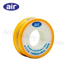 Yellow AIR PTFE Tape Seal
