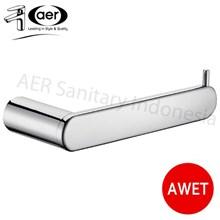 Aer Toilet Tissue Holder Tempat Tissue Toilet Roll Ac 01 09 Selang Air