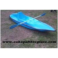 Canoe Single