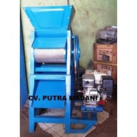 Plantation Coffee Wet Peeler Machine