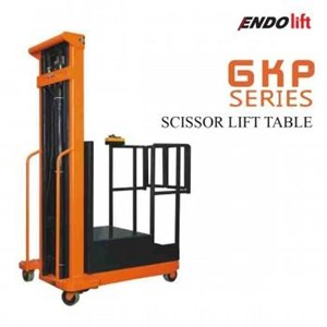 SCISSOR LIFT TABLE & HYDRAULIC DRUM TRUCK hand pallet