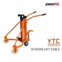 Scissor Lift Table Series YTC