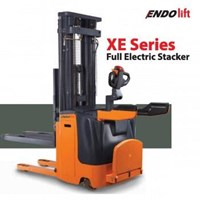Full Electric Stacker Series XE
