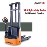 Full Electric Stacker Series XEA Light-Duty