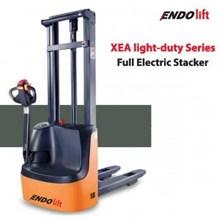 Full Electric Stacker Series XEA Light-Duty