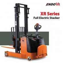 Full Electric Stacker Series XR