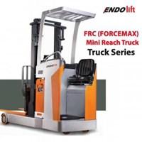 Jual Reach Truck Electric Mini (Forcemax) Series FRA