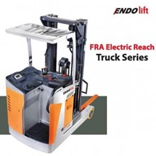 Reach Truck Electric