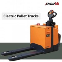 Jual Hand Pallet Electric