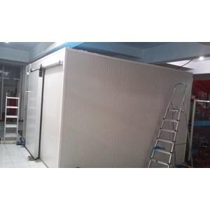 Dari Panel Cold Storage Interkoneksi 1