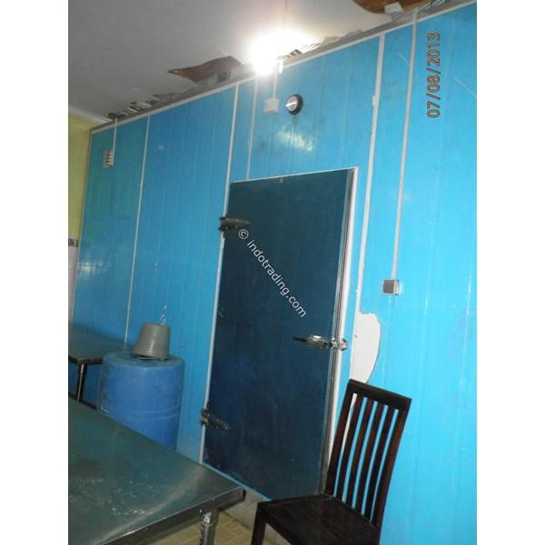 Mesin Makanan Ruangan Pendingin Freezer