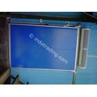 Pintu Geser Untuk Sandwitch Panel 2