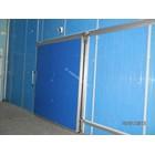 Pintu Geser Untuk Sandwitch Panel 1