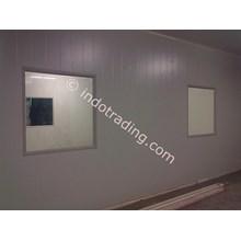 Mesin Kimia & Farmasi Ruangan Produksi Hygienis