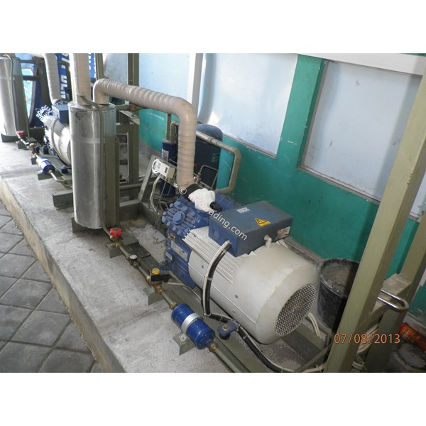 Condensing Unit Cold Storage