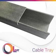 FRP Cable Tray (fiberglass reinforced plastics)