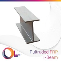 Jual FRP Pulturded Profile (FRP Bar)