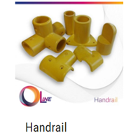Jual Handrail