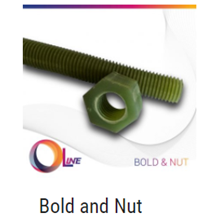 Bold and Nut