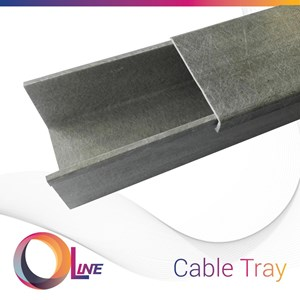 OLine Cable Tray