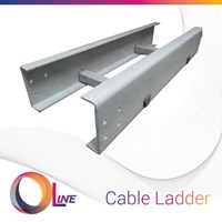 Cable Ladder Fiberglass