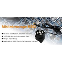 Jual MINI MICROSCOPE M101
