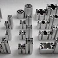 Alumunium Profile P8 40x40