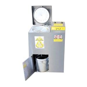 Recycling Of Used Machine Uniram