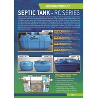 Biotech Septictank Cheap
