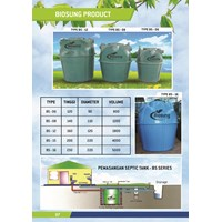 Cheap Septictank 15 Year Warranty