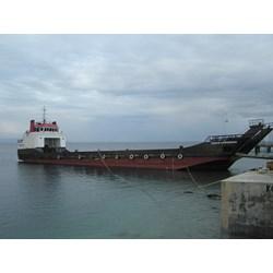 Penyewaan Kapal LCT DWT 500