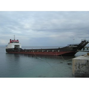 Penyewaan Kapal LCT DWT 500 By Khatulistiwa Mandiri Logistik