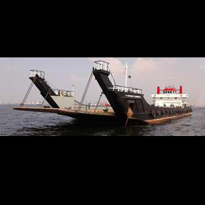 Penyewaan Kapal LCT DWT 1500 By Khatulistiwa Mandiri Logistik