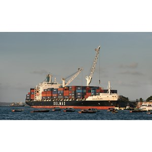 Ekspedisi Termurah Surabaya - Makassar By Khatulistiwa Mandiri Logistik