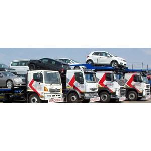 Pengiriman mobil Jakarta - Medan By Khatulistiwa Mandiri Logistik