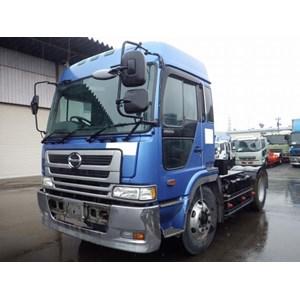 Pengiriman Truck Jakarta - Batam By Khatulistiwa Mandiri Logistik