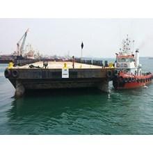 Jasa Bongkar  Muat Kapal di Tanjung Perak