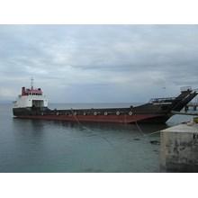 Jasa TKBM di Pelabuhan Surabaya