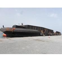 Jasa TKBM di Pelabuhan Tanjung Perak
