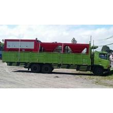 Sewa Truck Tronton Jakarta - Sumbawa