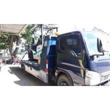 Sewa Towing Truck Surabaya