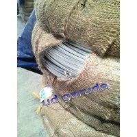 Galvanized Wire HS
